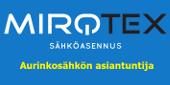 Sähköasennus Mirotex Oy